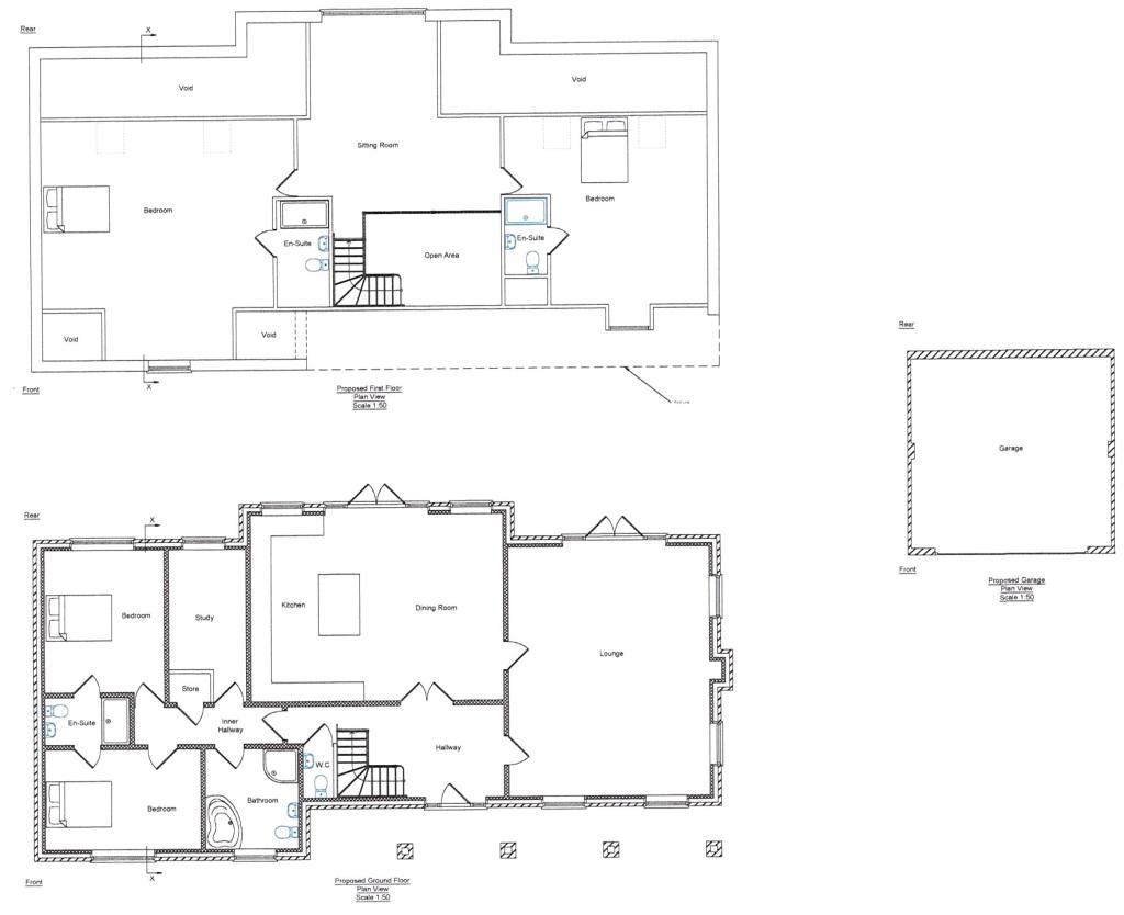 Plot 3 Floorplan