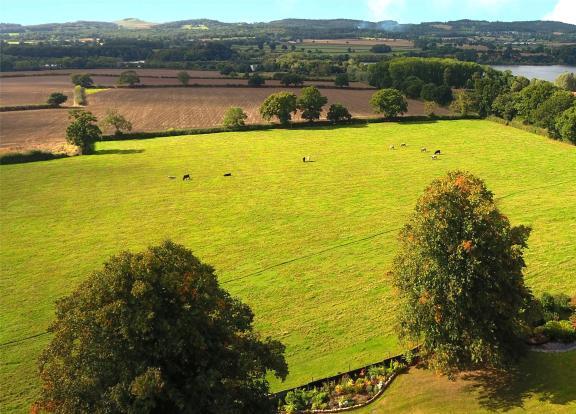 Views Over Reservoir