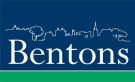 Bentons, Melton Mowbray branch logo