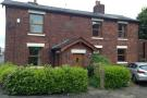 Chorley Road house to rent