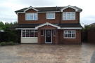 4 bedroom Detached house to rent in Darlington - Oriel Court