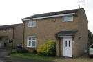 Detached property to rent in Yaxley
