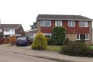 3 bedroom property to rent in Sawtry