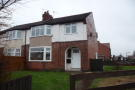 Attenborough Lane semi detached house to rent