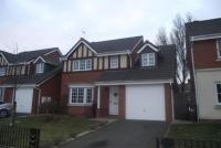 house to rent in Wrenbury Drive, Bilston