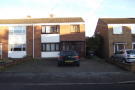 3 bed house in Martley Road, WS4