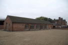 2 bedroom Barn Conversion to rent in Old Hall Court, Fradley