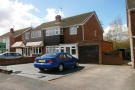 3 bed semi detached property to rent in Buckingham Dr- Willenhall