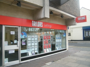 Taylors Lettings, Swindonbranch details