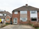 semi detached house for sale in Mountjoy Crescent...