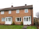 Terraced house in Arlescote Road, Solihull