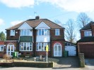 3 bed semi detached home for sale in Springfield Crescent...