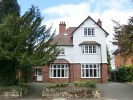 5 bed Detached house in Ashleigh Road, Solihull