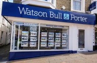 Watson Bull & Porter Lettings, Ryde Lettingsbranch details