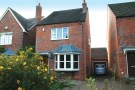 3 bedroom Detached house for sale in Dickens Heath Road...