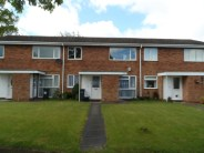 Myton Drive Maisonette to rent
