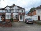 3 bed semi detached home to rent in Acheson Road, Hall Green...