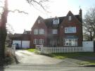 Photo of Tythebarn Lane,Dickens Heath,Solihull