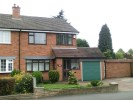 Haslucks Green Road semi detached property for sale