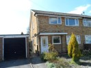 Hazeltree Croft Maisonette to rent