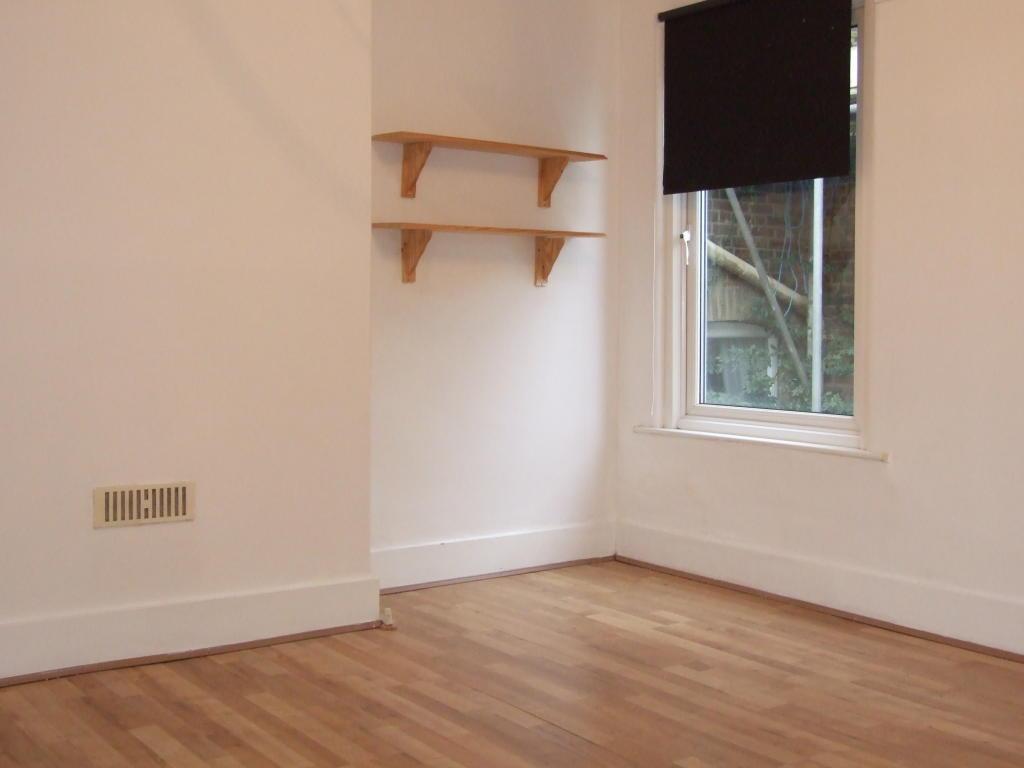 York Road - Bedroom