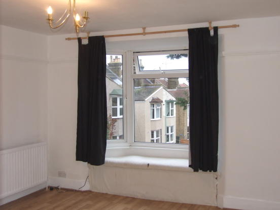 York Road - Master Bedroom