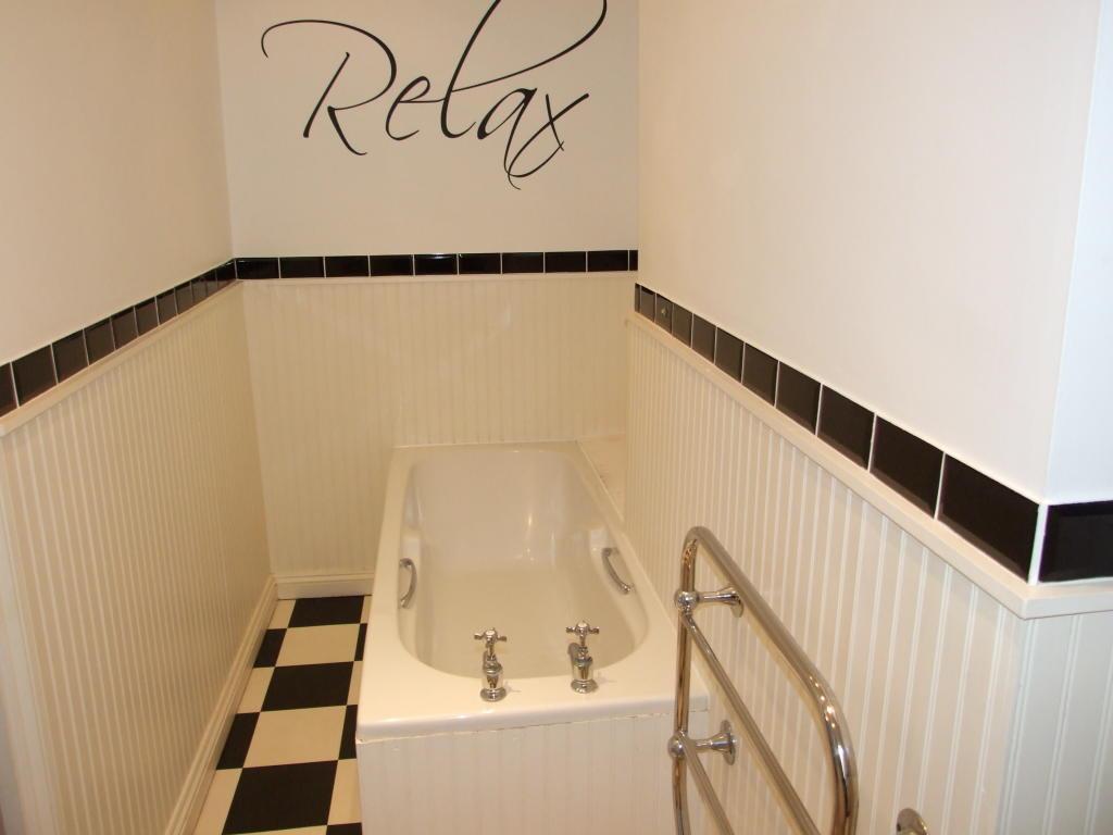 Leamington - Room 6 En-suite