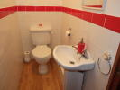 Leamington WC Downstairs
