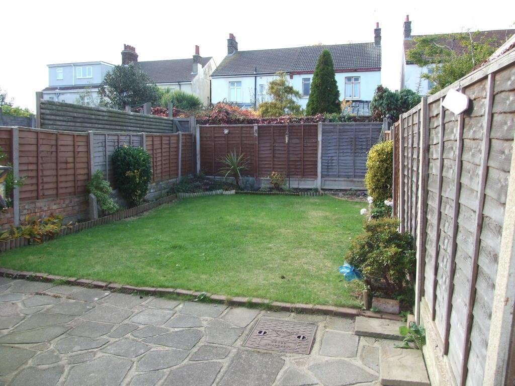 Leamington Garden