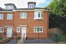 End of Terrace house for sale in Limpsfield Borders...