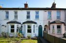 2 bed Terraced property in Hurst Green, Surrey