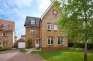 Detached home in Shires Walk, Edenbridge