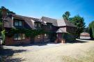 Detached house in Sundridge, Kent