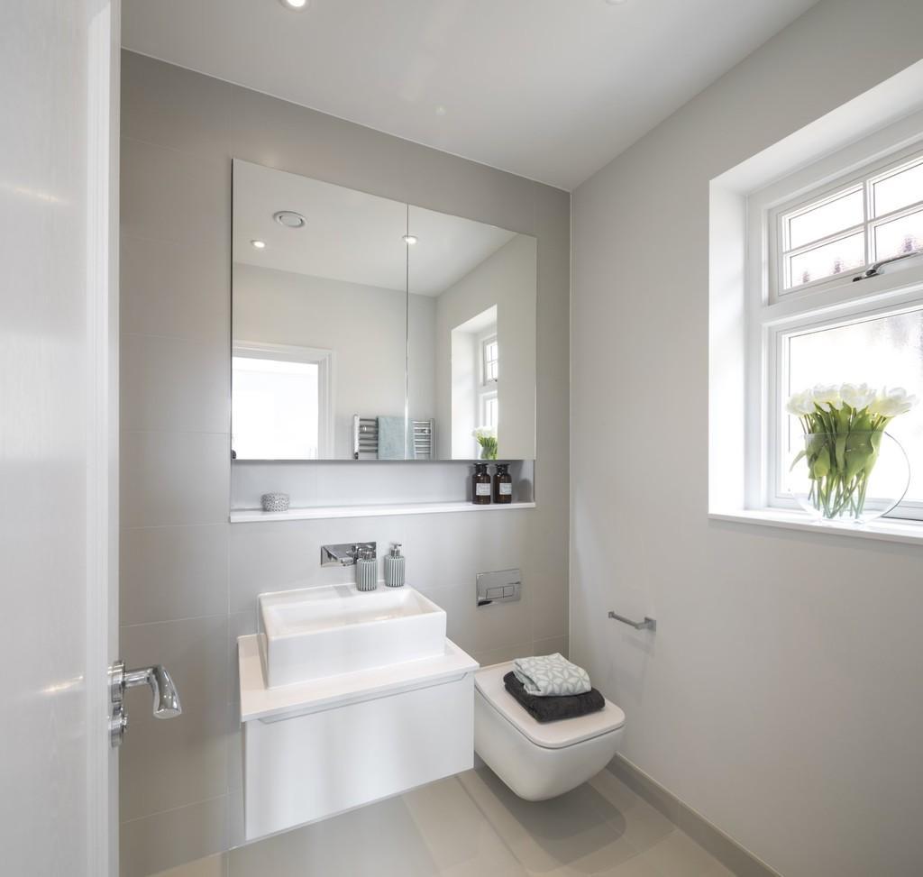Thakeham,Bathroom detail