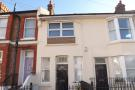 2 bed Maisonette to rent in Rugby Place, Kemp Town