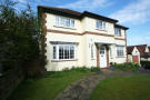 Detached home in Purley