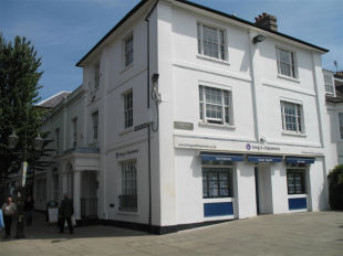 King & Chasemore Lettings, Horshambranch details
