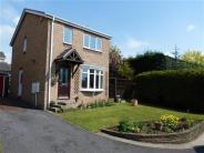3 bed Detached house in 4 Pasture Close...