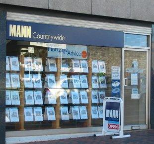 Mann Countrywide Lettings, Sittingbournebranch details