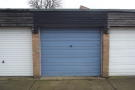 Garage in Calcraft Mews, Canterbury to rent