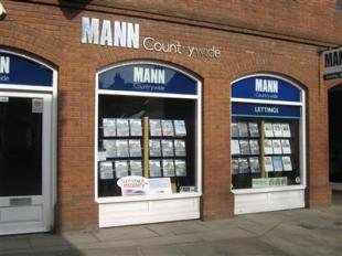 Mann Lettings, Canterburybranch details