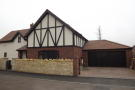 4 bedroom Detached property in Coombe Lane, Stoke Bishop