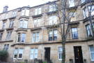 Flat to rent in Gibson Street, Hillhead