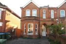 9 bedroom home to rent in Alma Road - Portswood