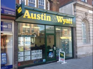 Austin & Wyatt Lettings, Southamptonbranch details