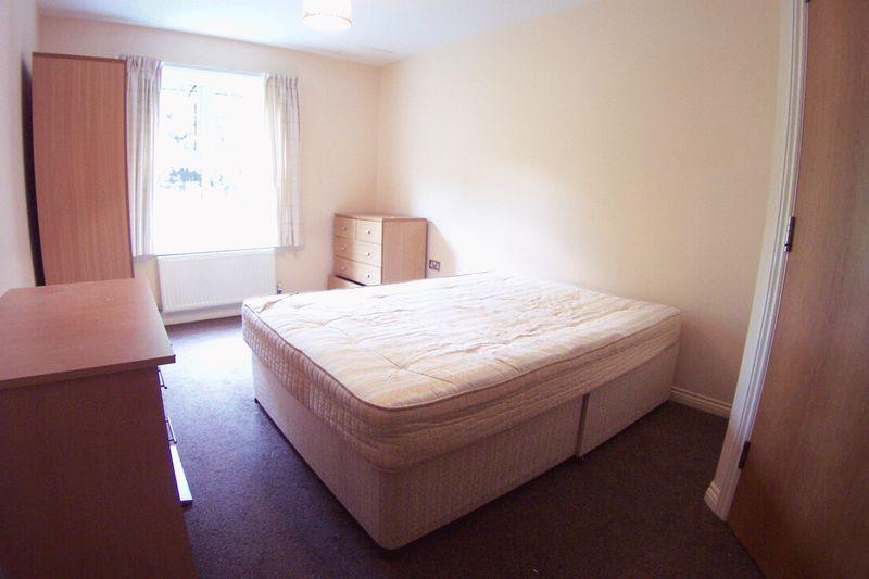 Bedroom*
