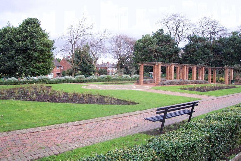 Burley Park Cl...