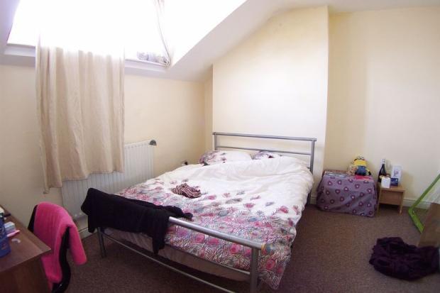 11a Haddon Bed...