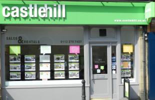 Castlehill, Headingleybranch details