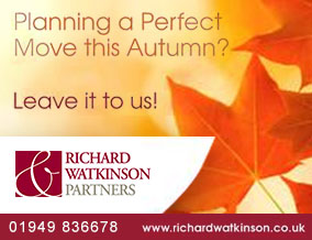 Get brand editions for Richard Watkinson & Partners, Bingham- Sales